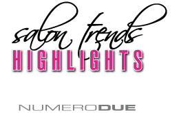 Sfoglia online Salon Trends Highlights 2